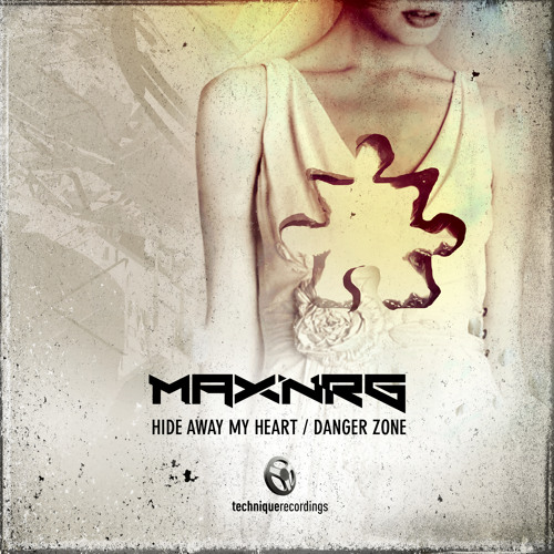 MaxNRG - Hide Away My Heart (Original)