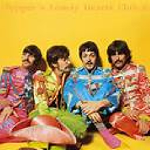Sgt. Pepper's Lonely Heart Club Band - The Beatles cover with Age R