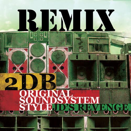 2db - Original Sound System (HellNegative RMX) Limited Free Download