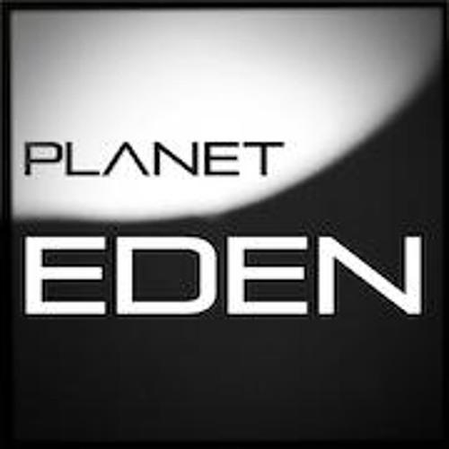 PLANET-EDEN (Deep Minimal & Techno)