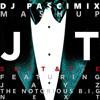 Justin Timberlake & Jay-Z vs. Biggie & Next - Suit & Tie [Mashup]