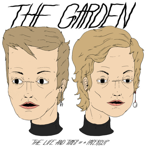 The Garden - What We Are
