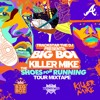 Big Boi/Killer Mike - In the A (Shoes For Running Remix)