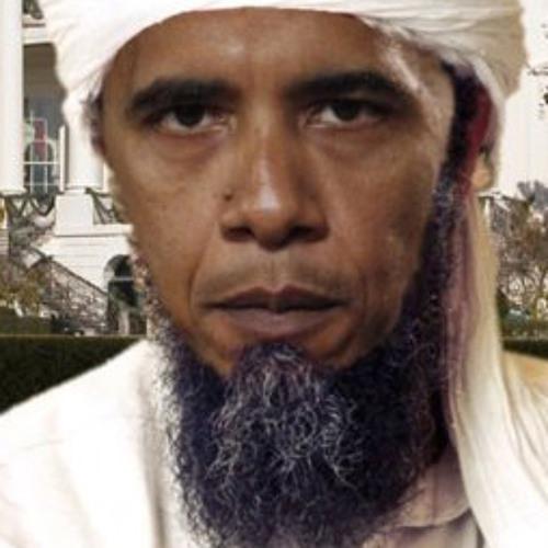 J. Gamble - My President Is A Terrorist