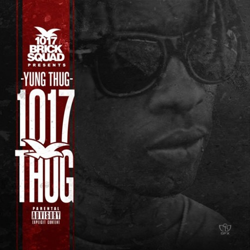 Young Thug-2 Cups Stuffed Prod By Supah Mario