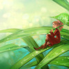 Arrietty Song Japanese version - Cecile Corbel