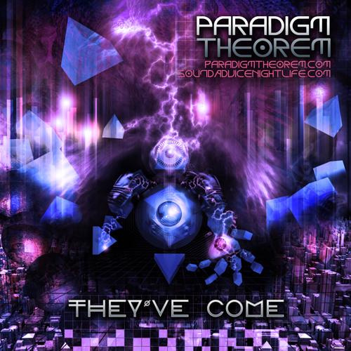 Paradigm Theorem - The War