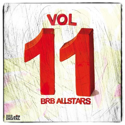 Norris Terrify - Das Knallt (Original Mix) BRB Allstars Vol.11   BRB-Digital   Preview