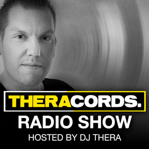 Theracords Radio Show: hosted by Thera - April 2013