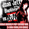 Joan Jett and The Blackhearts - I Hate Myself For Loving You (B-Naut Tough Love Remix)