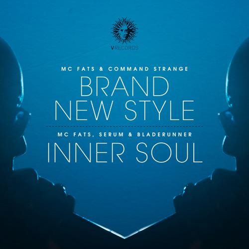 MC Fats & Command Strange - Brand New Style [V Records]