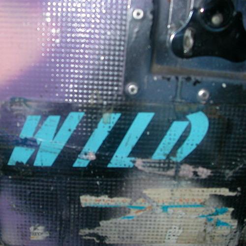 DJ W!LD - W!LDWORLD MIX - EPISODE 9 - W LABEL SHOWCASE