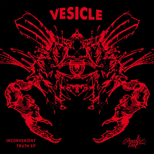 [PL028] _ VESICLE - Cropkets __ out now on Inconvenient Truth EP!!