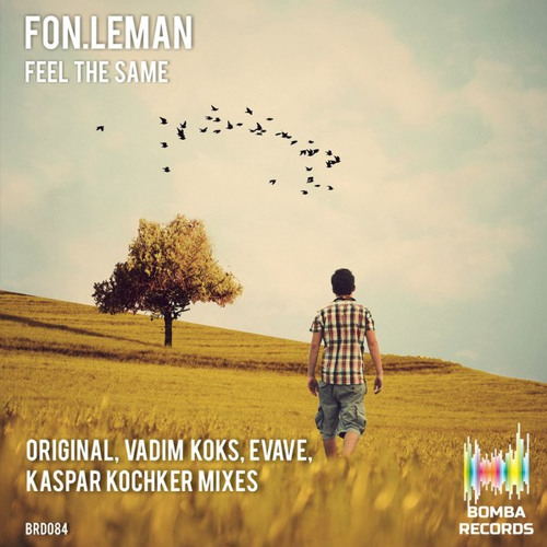 Fon.Leman - Feel The Same