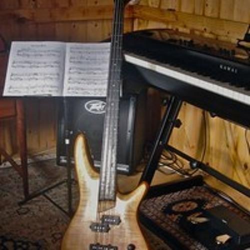 Persistent rhythm bass version 2