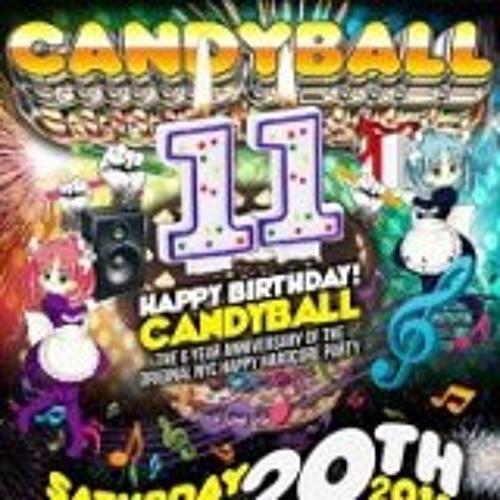 Cruze & MC Frikshon LIVE @Candyball 11 (NYC) - 20th April 2013 - DOWNLOAD!