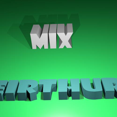 Eirthur Mix 23-04-13