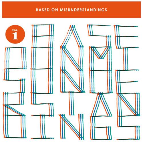 Various Artists - Based On Misunderstandings Vol.1 - SOUNDCLIPS