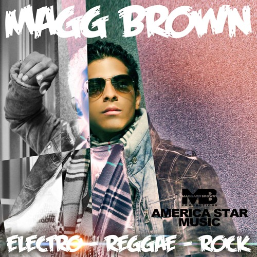 9. Magg Brown - Come to the party Ft. Bolivar y Elvis Jey & Electro Doctor