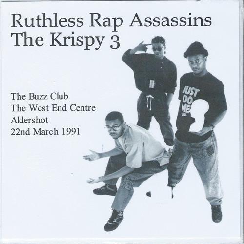 Krispy Three