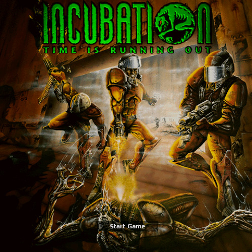 Incubation Soundtrack 09-incubation of an insect nation (version 2)