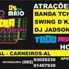 1° FESTIVAL DE SWINGUEIRA EM CARNEIROS-AL