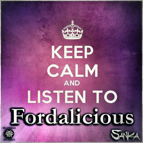 Fordalicious (Muzenga Records)