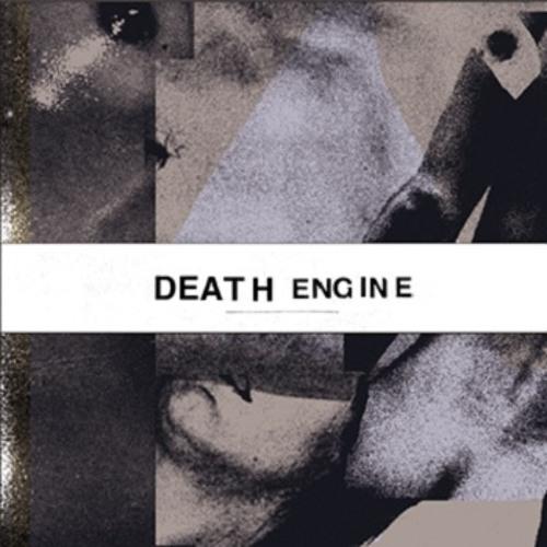 DEATH ENGINE   Gun