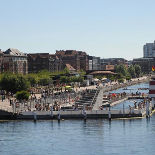 Havnen er din - Havneparken