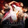 TVXQ - MIROTIC