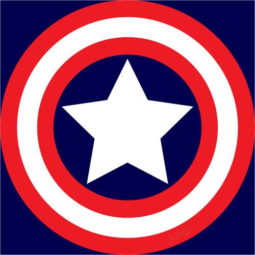 """""""The Captain"""" - Full Score"""
