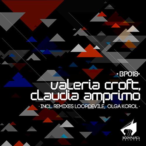 [BP018] Valeria Croft - Range (Loopdeville Remix) (preview)