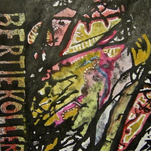 Bertie Koller - A Good Hard Rain - 09 Waiting & Longing
