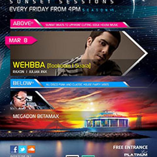 Wehbba_LIVE_audio_tonic_360_080313