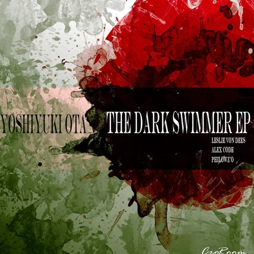 Yoshiyuki Ota - The Dark Swimmer (Alex Code cold sky Remix)preview tbr CroRoom Records
