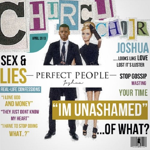 Joshua - Perfect People