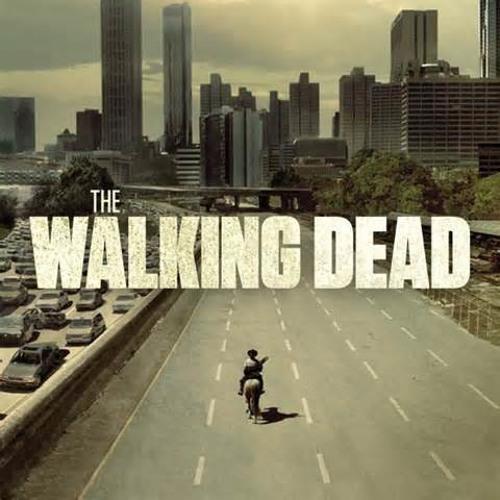 Walking Dead [instrumental] Tommy Gunz The Dark One where u at ?