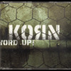 KoRn - Word up cover by Newlacska