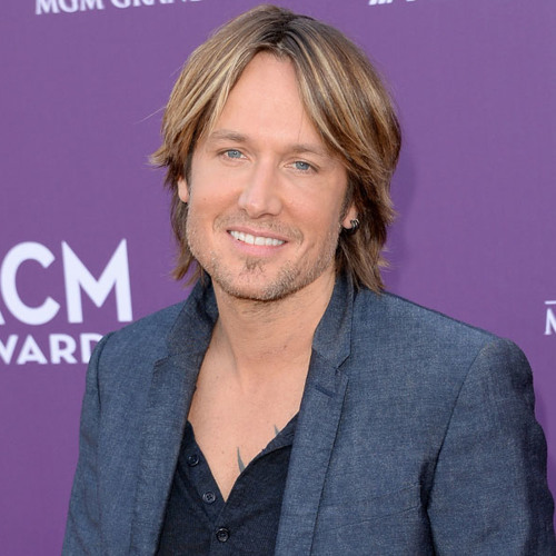 Keith Urban Talks 'American Idol' Finalists, Announces He's Working on New Music