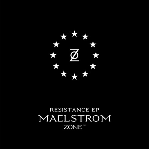 "MAELSTROM -"" RESISTANCE EP "" (TEASER)_ZONE 12"