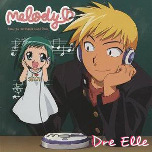 Mou Sukoshi (Midori no Hibi Cover)