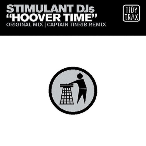 Stimulant DJs - Hoovertime (Travis & Tom Berry remix)