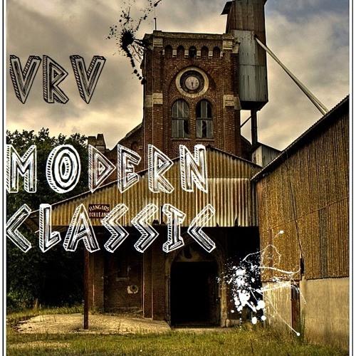 VRV - modern classic