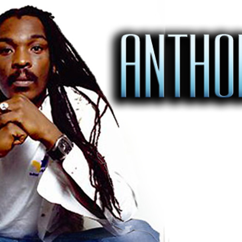 ANTHONY B My Yes And My No Dub