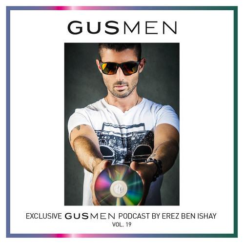 Dj Erez Ben Ishay-PRIME TIME GUSMEN
