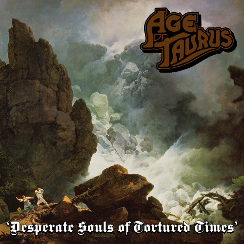 "Age of Taurus ""Embrace the Stone"""