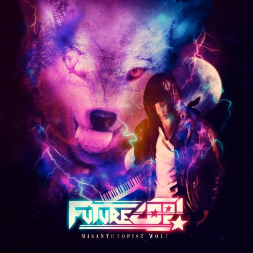 Future Cop! - Misanthropist Wolf (F.O.O.L Remix)