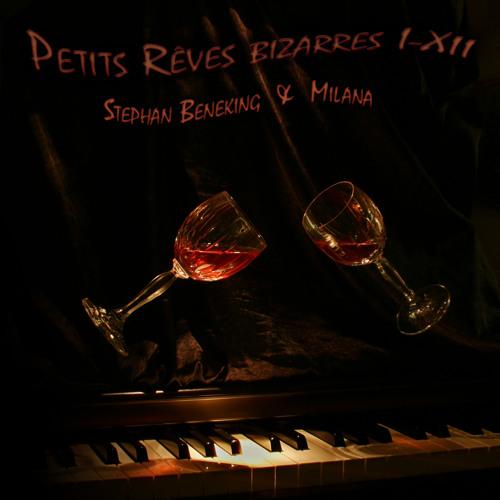 Petit rêve bizarre IV - Improvisation by Milana