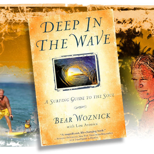 122 Deep in the Wave with Bear Woznick