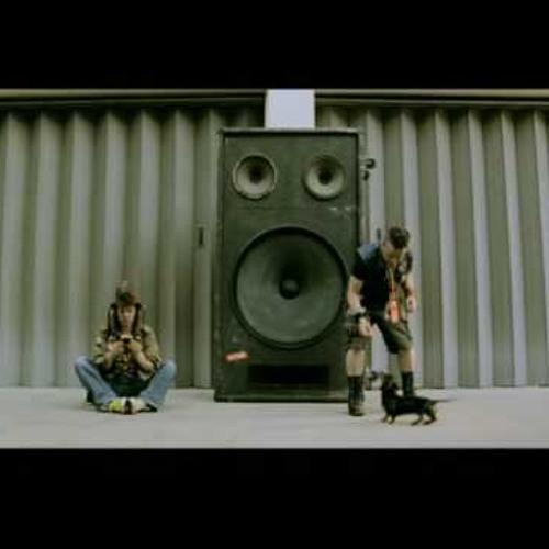 Groove Armarda - SuperStylin - (Steptex Dubstep Remix) (Yan.C)
